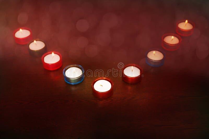 Indian festival Diwali lamp. royalty free stock photos