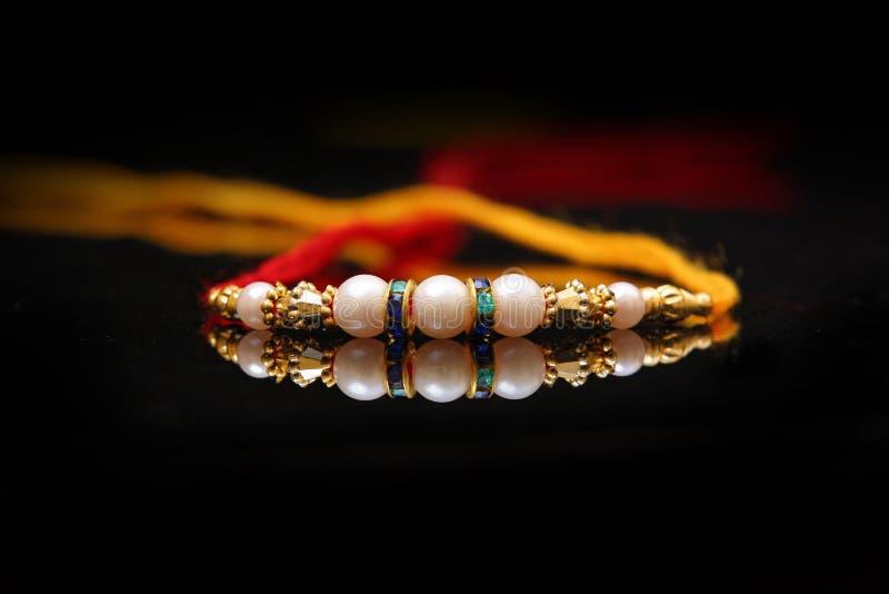 Indian Festival Raksha Bandhan , Rakhi Stock Image - Image of gift ...