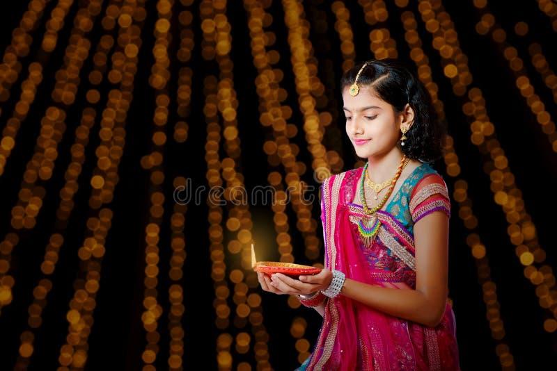 Diwali Indian Girl Stock Photos Download 896 Royalty Free