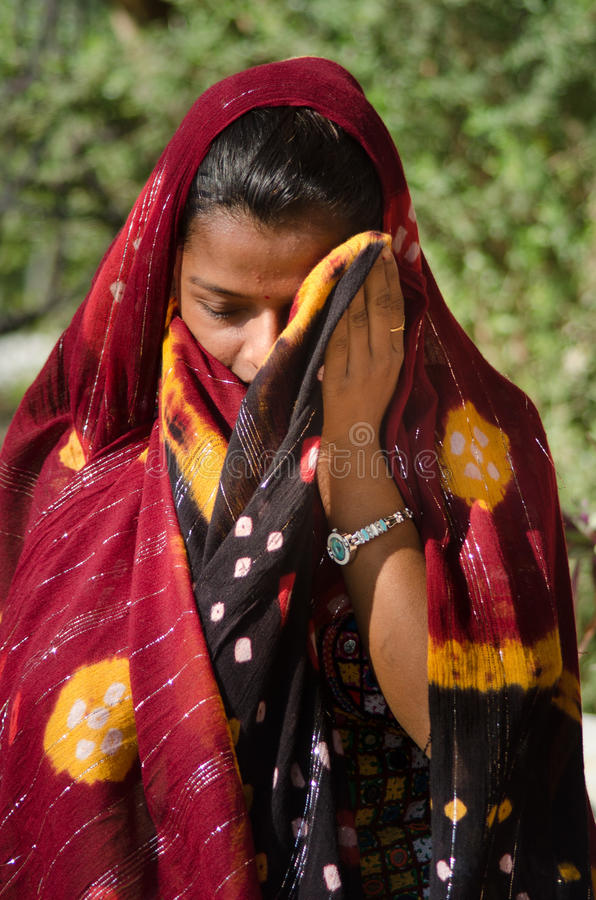 Indian Village Girl Stock Images - Download 4,495 Royalty Free Photos-6961
