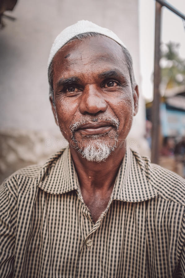 Middle Aged Indian Man Stock Images - Download 745 Royalty