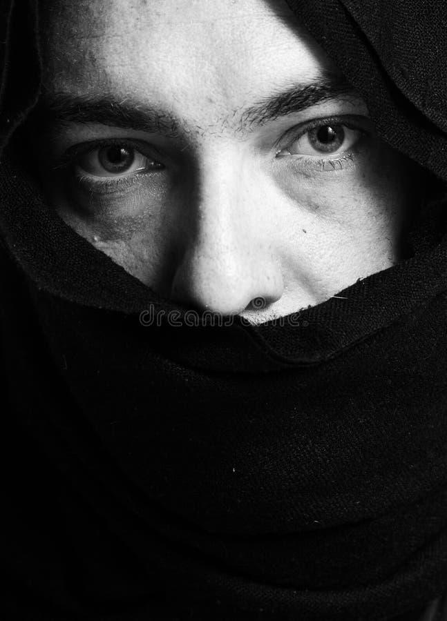 Free Indian Man Portrait Stock Photo - 217709800