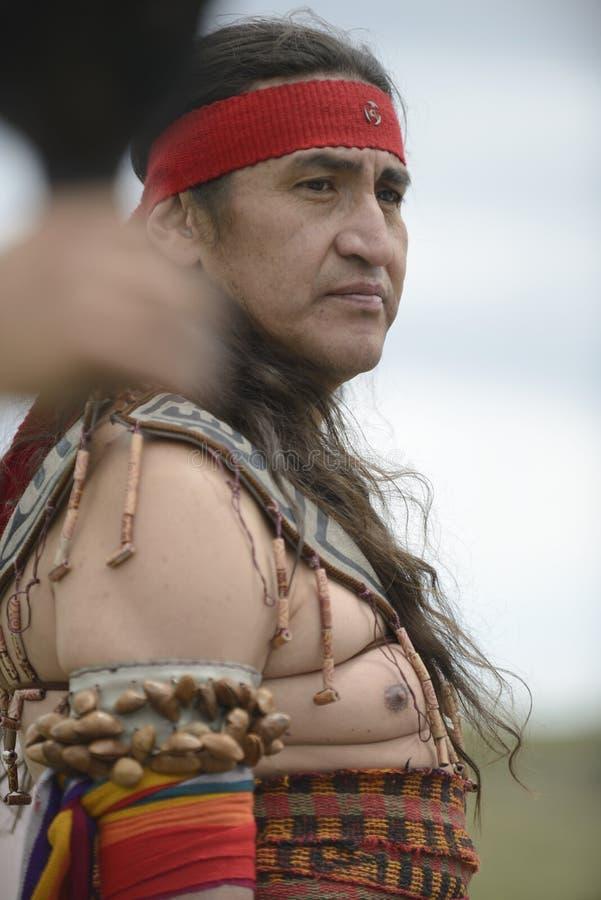 Indian man. stock photos