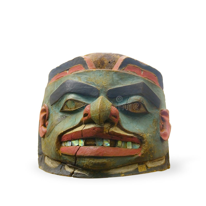 Download Indian mask stock photo. Image of religion, antiquity - 2252598