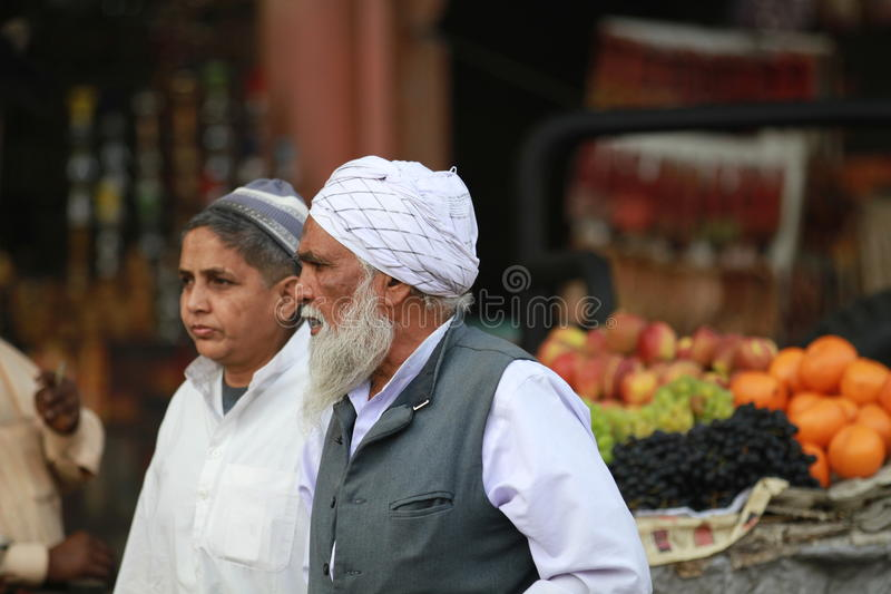 Download Indian men editorial image. Image of beard, tradition - 18517000