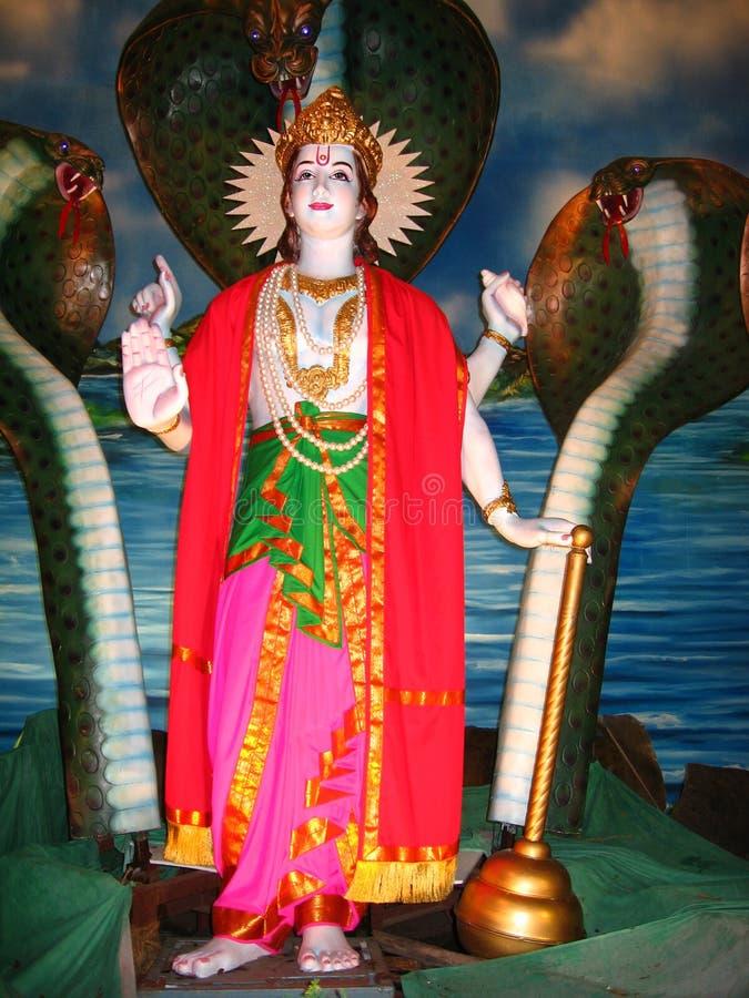 Download Indian mythology goddess stock image. Image of asian, lady - 3213651