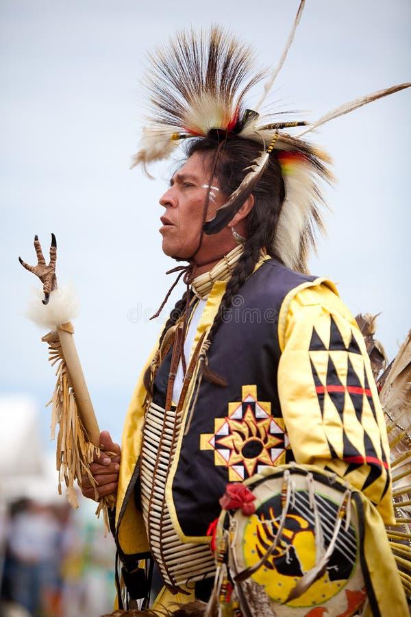 Indian nativo fotos de stock
