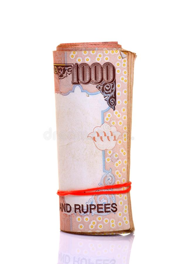 Download Indian notes stock image. Image of rupees, background - 18341297