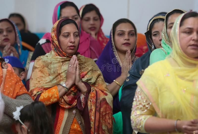 Punjabi Women Stock Images - Download 229 Royalty Free Photos