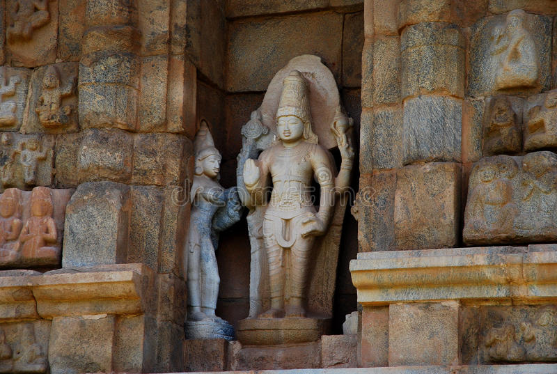 Indian statue idol royalty free stock photography