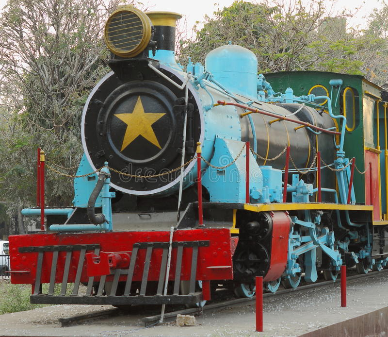 Indian Railways Engine Stock Images - Download 194 Royalty Free Photos