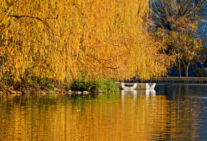 Download Indian Summer In The Pyrenees Catalan, Spain Stock Photography - Image: 22123402