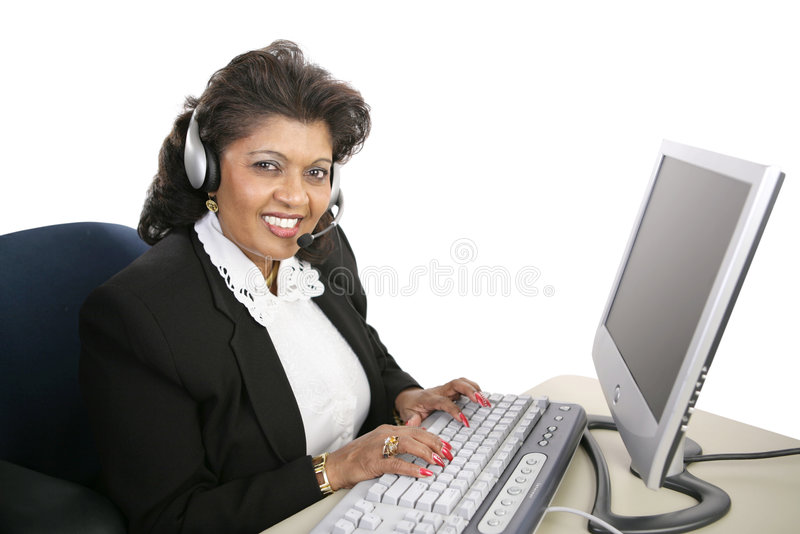 Indian Tech Support Stock Image  Image Of Helpful  Collar
