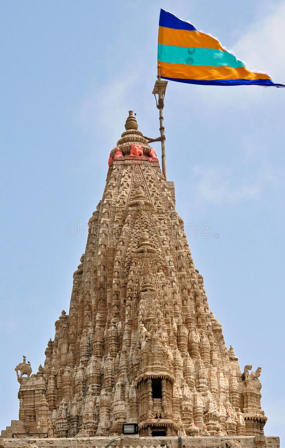 Download Indian Temple stock image. Image of guarat, alms, nautical - 25427077