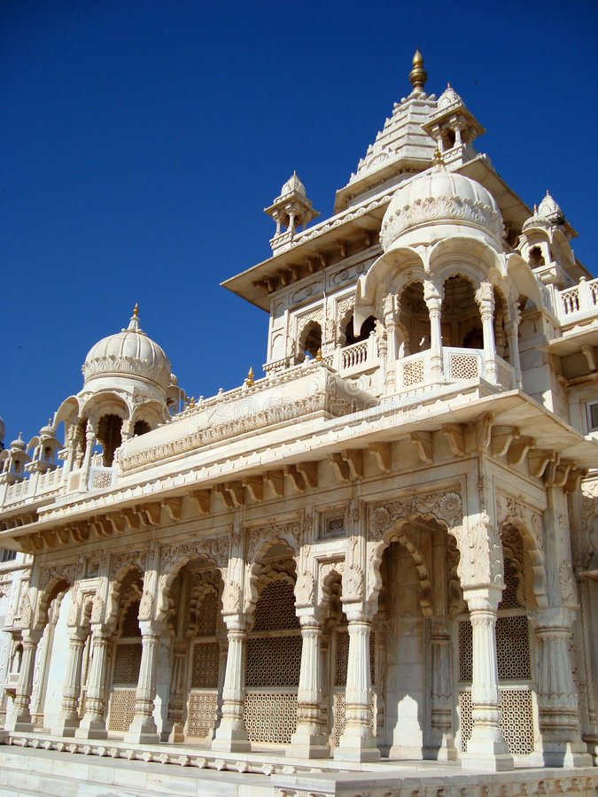 Indian Temple royalty free stock images