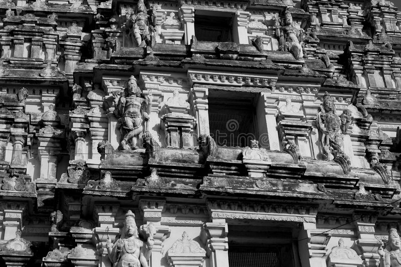 Download Indian temple architecture stock image. Image of details - 5569979