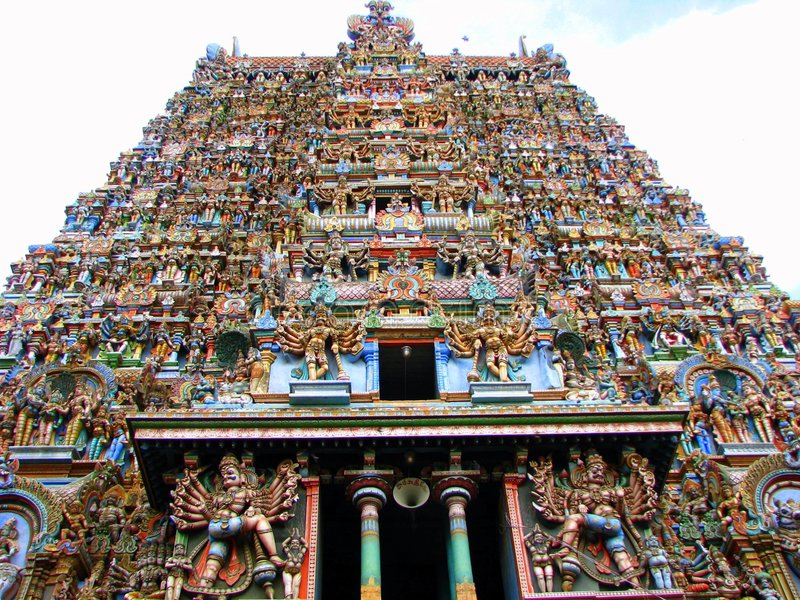 Download Indian Temple Sculpture stock photo. Image of ancient - 3343508
