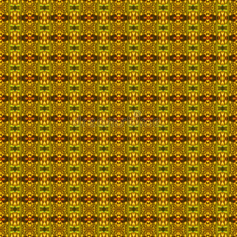 Background Seamless Tie Dye Pattern. Created using a pattern originated from tie dye royalty free stock images