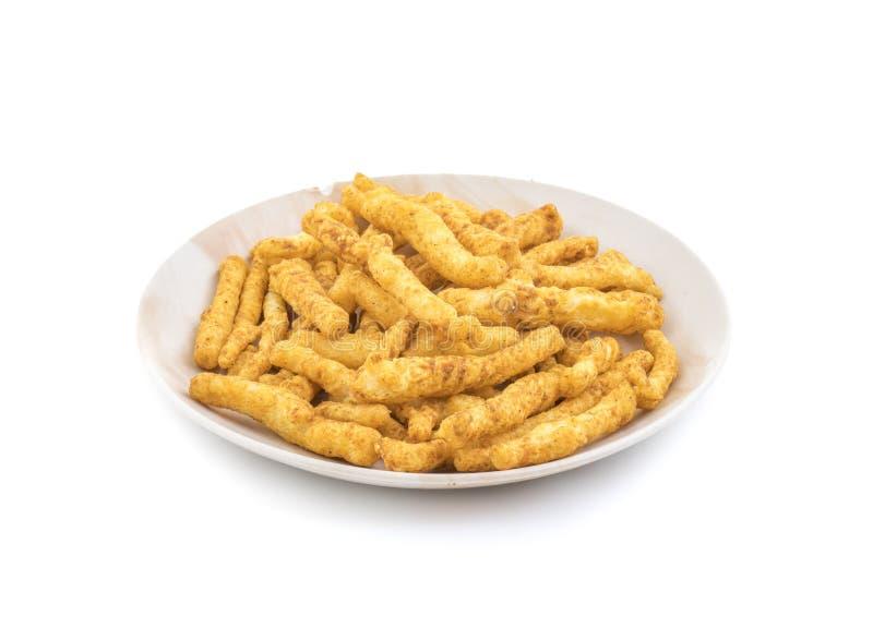 Masala KurKura. Indian Traditional salted food Masala Kurkura royalty free stock image