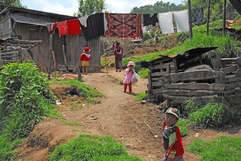 Download Indian Village Life. Editorial Image - Image: 16892025