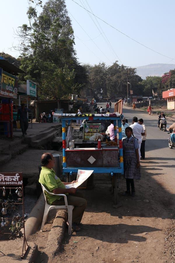 Indian village photos stock photos