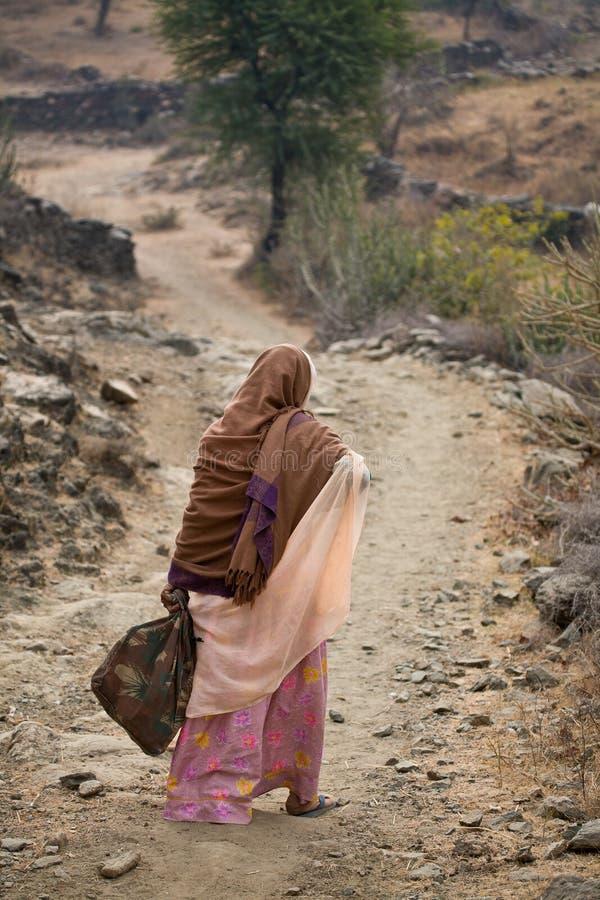 Plaid old women walking bangladesh dick