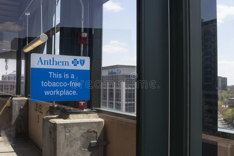 Anthem World Headquarters. Anthem Is A Trusted Health ...