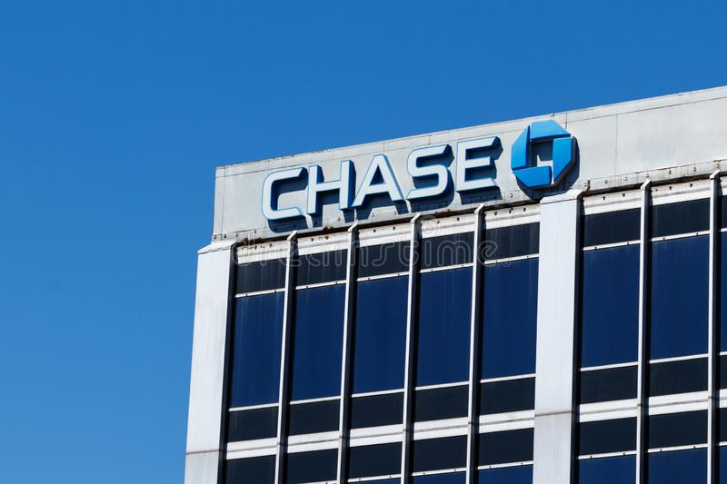Chase Bank Stock Images - Download 676 Royalty Free Photos
