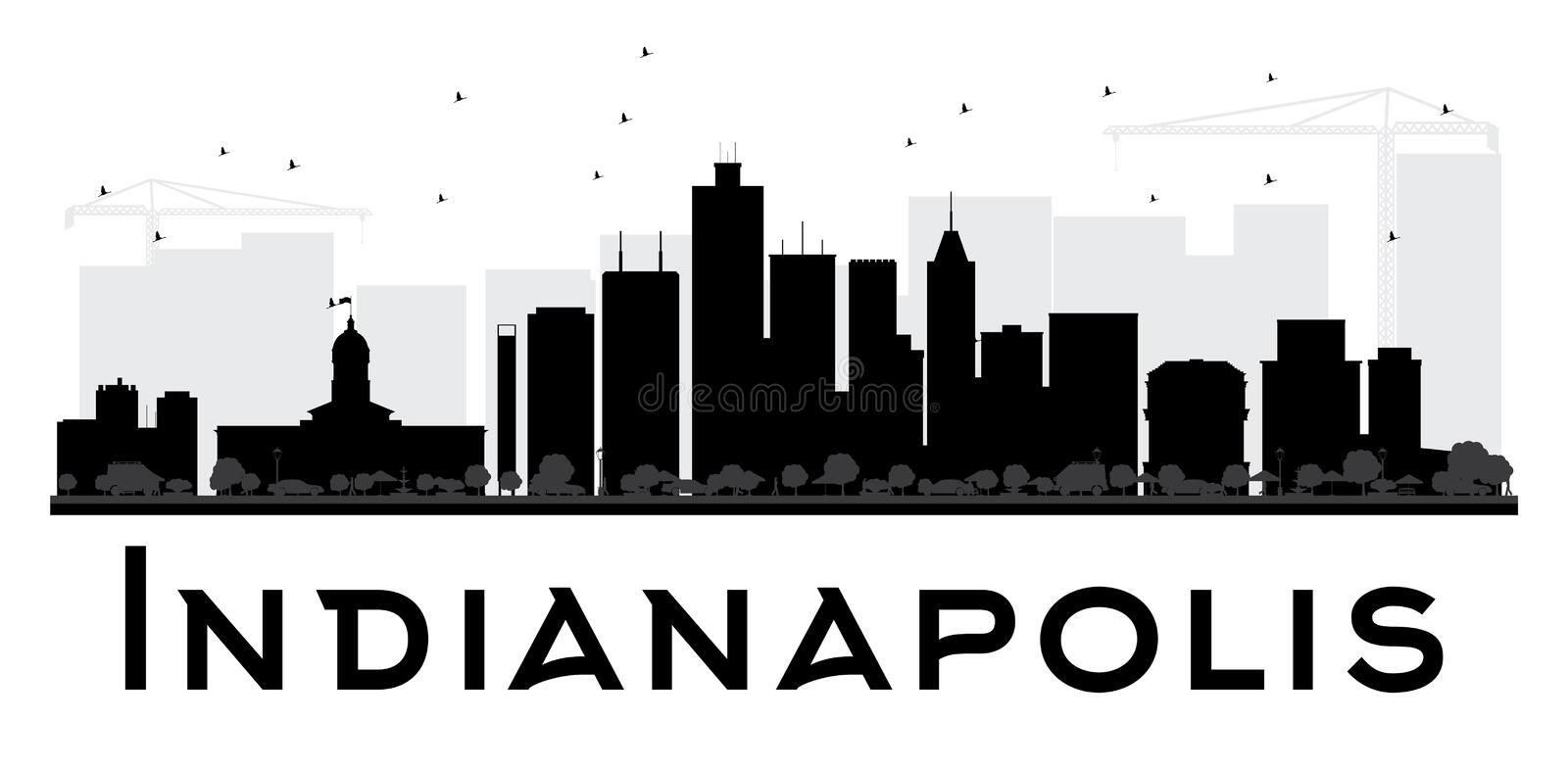 Image result for Indianapolis clipart