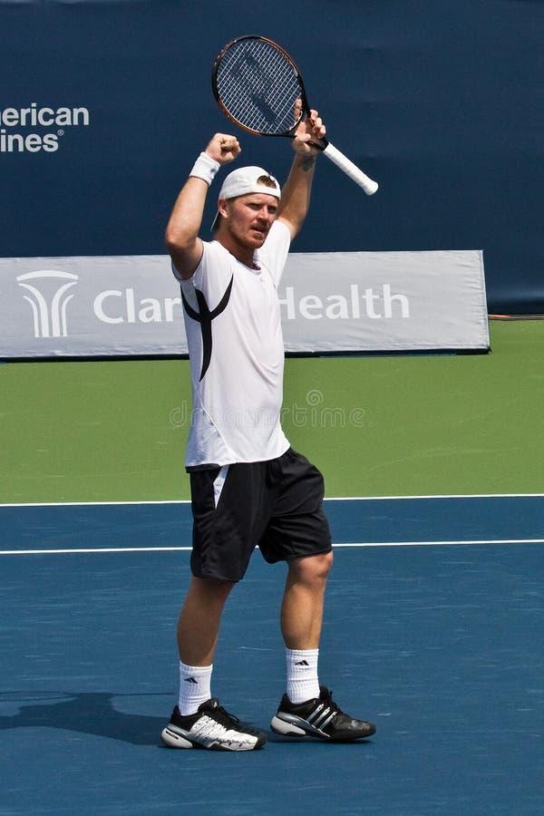 Indianapolis-Tennis-Meisterschaften lizenzfreies stockfoto