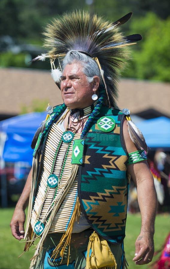 Indiano indigeno fotografie stock libere da diritti