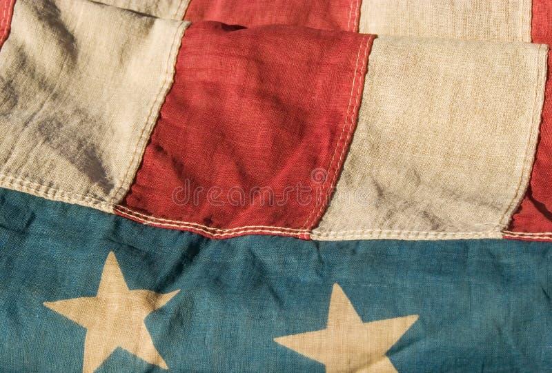 Indicador americano antiguo fotos de archivo