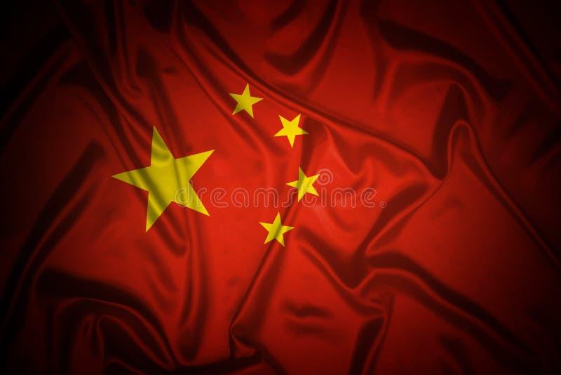 Indicador chino libre illustration