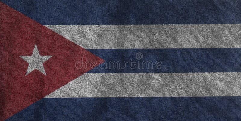 Indicador cubano imagen de archivo