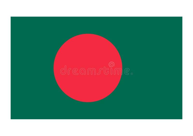 Indicador de Bangladesh libre illustration