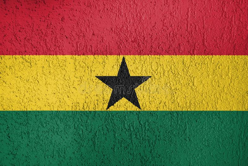 Indicador de Ghana libre illustration