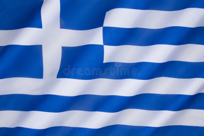 Indicador de Grecia fotos de archivo libres de regalías