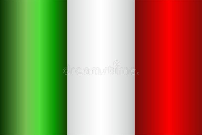 Indicador de Grunge de Italia libre illustration