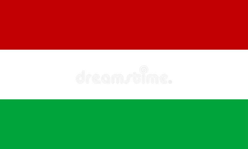 Indicador de Hungría libre illustration