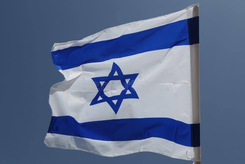 Indicador de Israel foto de archivo