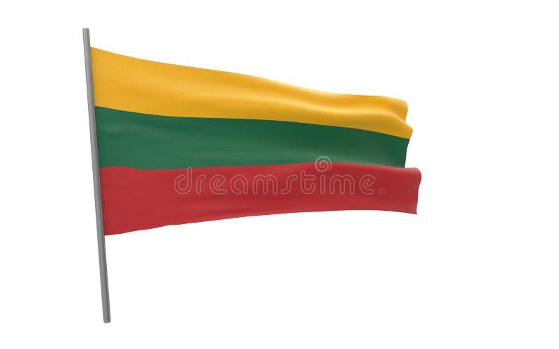 Indicador de Lituania libre illustration