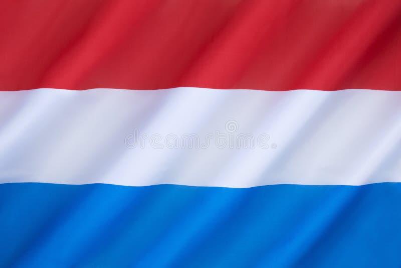 Indicador de los Países Bajos imagenes de archivo
