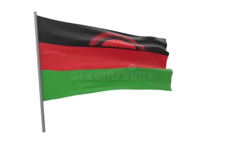 Indicador de Malawi libre illustration