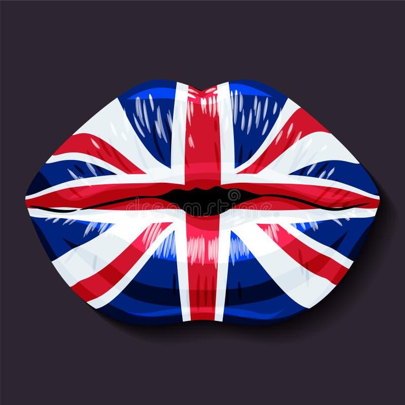 Indicador de Reino Unido libre illustration