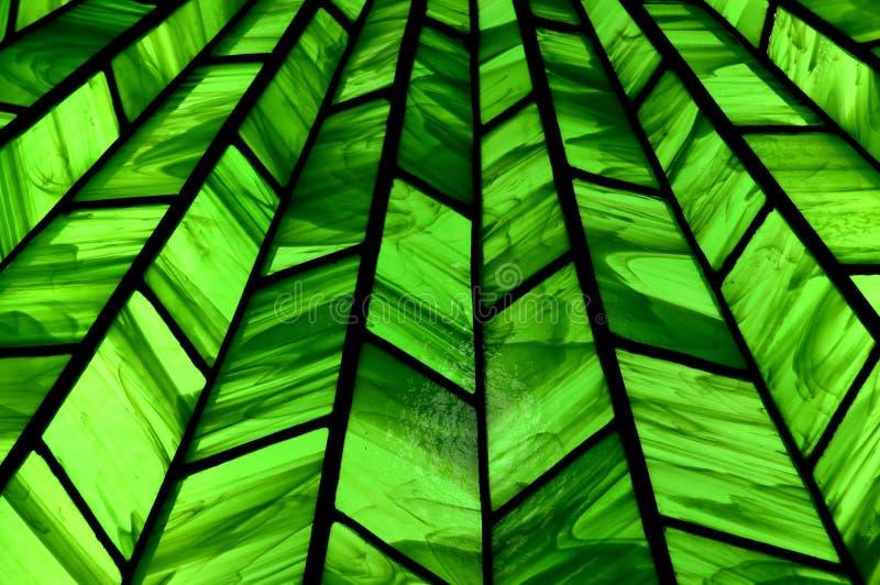 Indicador de vidro manchado 6 foto de stock royalty free