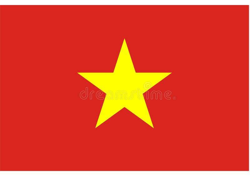 Indicador de Vietnam libre illustration