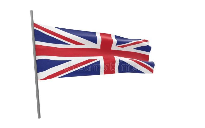 Indicador del Reino Unido libre illustration