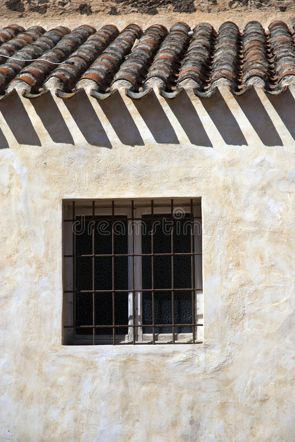 Indicador e telhado fotos de stock royalty free