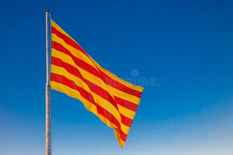 Indicador español imagen de archivo libre de regalías