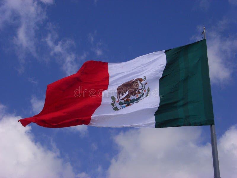 Indicador mexicano imagen de archivo